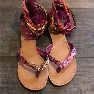 Zigi soho sandal